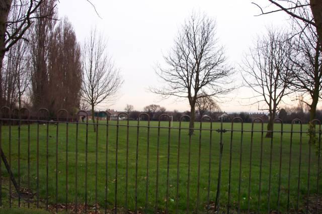 Holy Cross Park