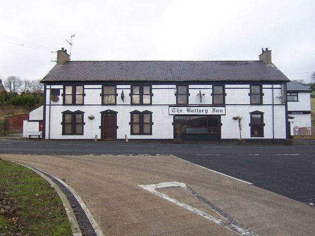The Battery Inn