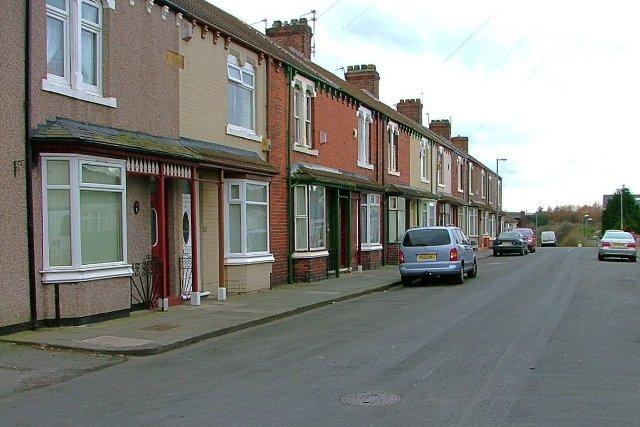 Millfield Road
