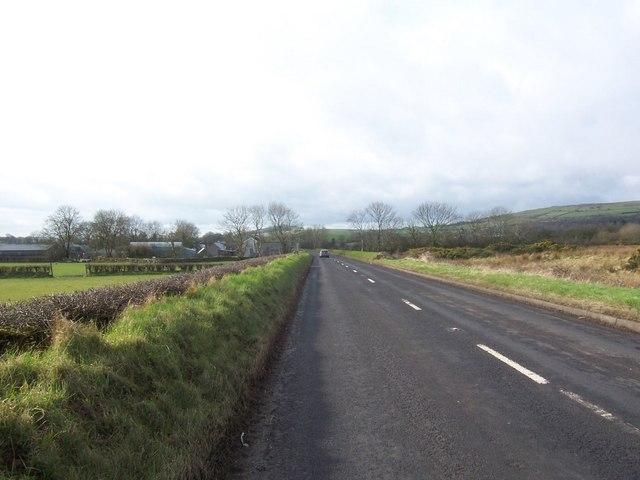 Carnlough Road