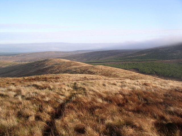 Pintassan Hill