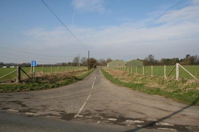 Long Road to little Lollingdon