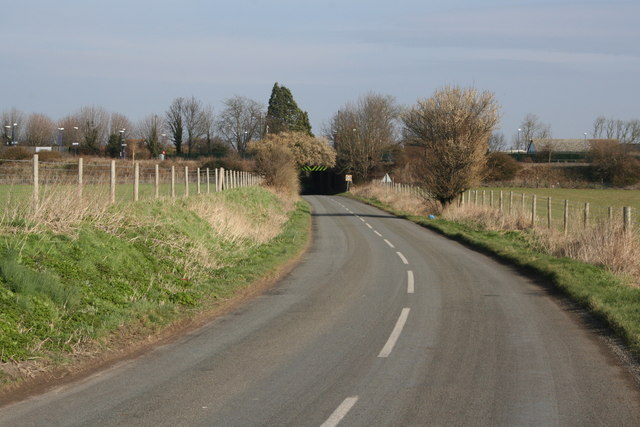 Into Cholsey