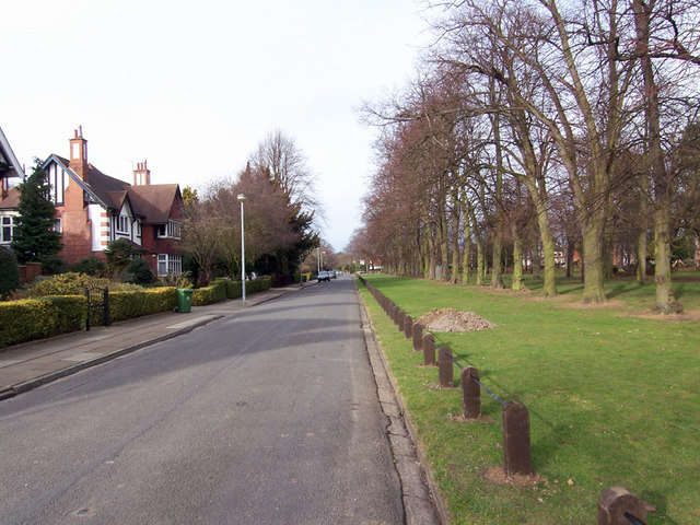 Park Drive, Grimsby