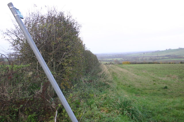 Footpath to Chilton
