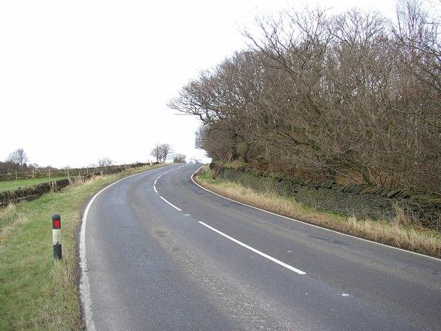 Knowl Lane, Meltham