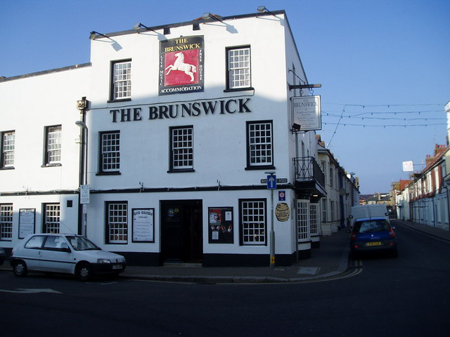 The Brunswick Hotel, Thorn Road