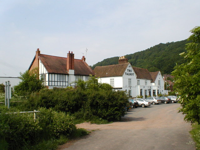 The Talbot: Knightwick
