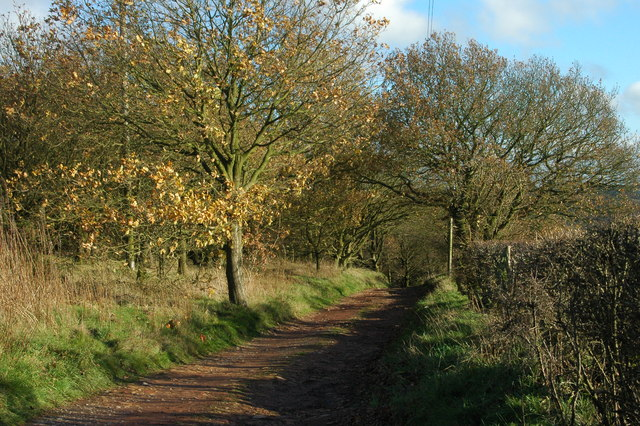 North Worcestershire Path