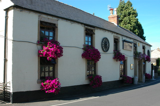 The Farmyard Inn at Youlgreave