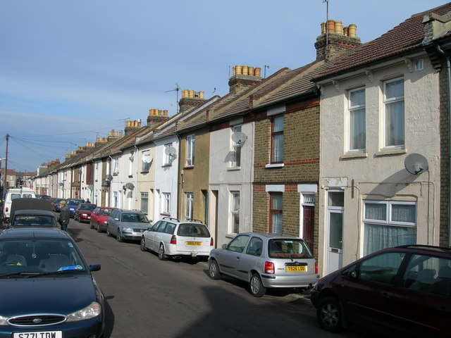 Albert Road, Chatham