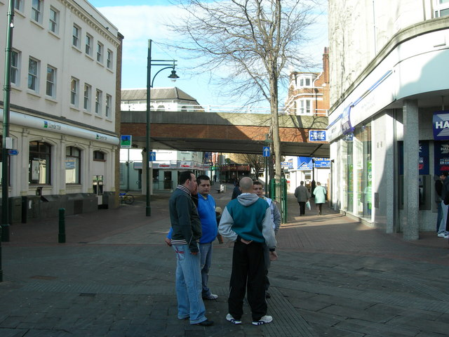 Chatham High Street (3)