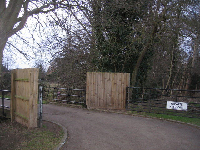 Entrance to Clare sports ground