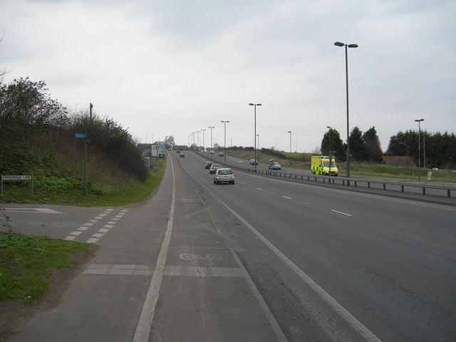 Berwick Way, Frindsbury