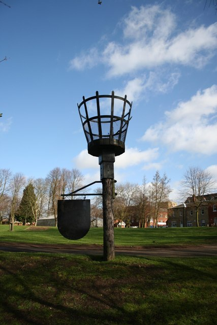 Beacon and The Lawn