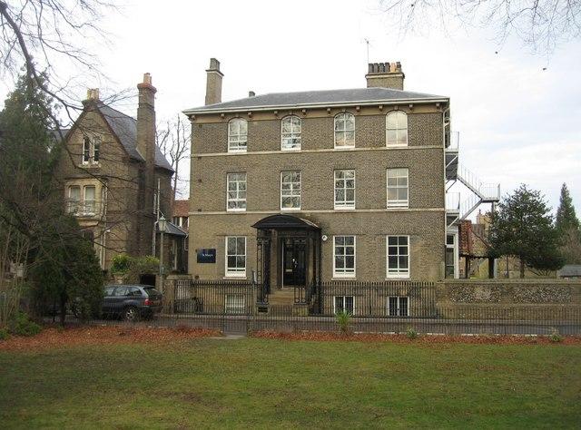 St Mary's School - Brookside