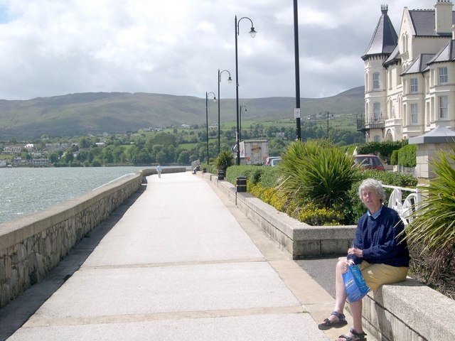 Promenade at Warrenpoint