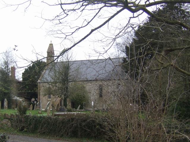 St Leonard, Misterton