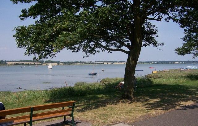 Stour Estuary-Manningtree