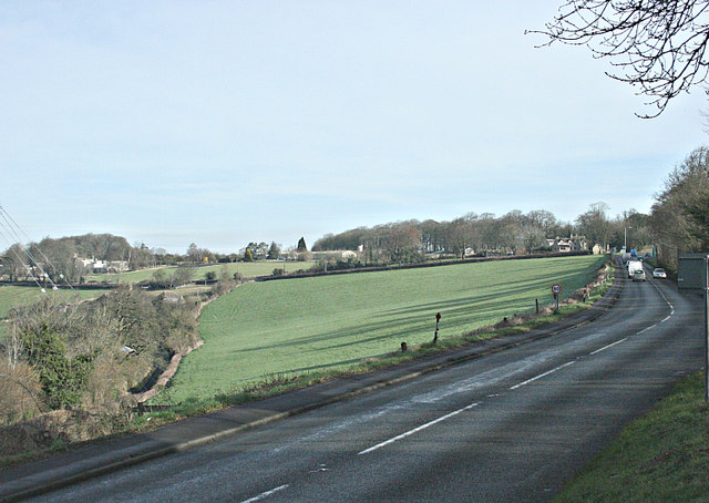 2008 : Lower Rudloe Farm