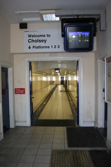 Platforms This Way