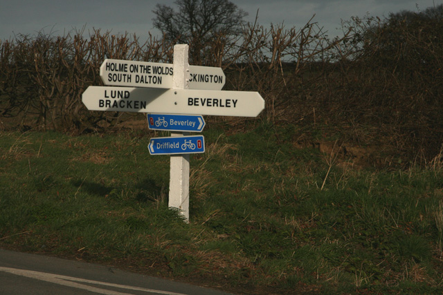 To Lund or to Beverley?