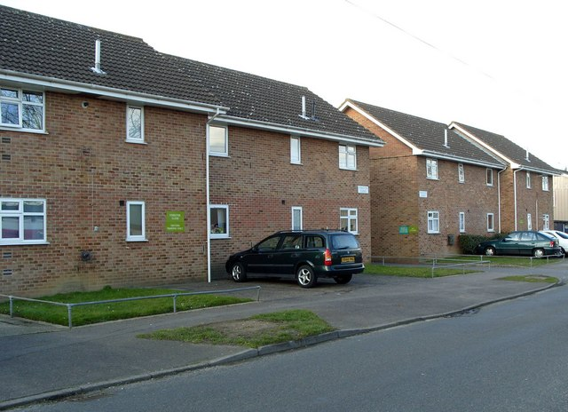 Forester Close Sheltered Housing, Tuckswood