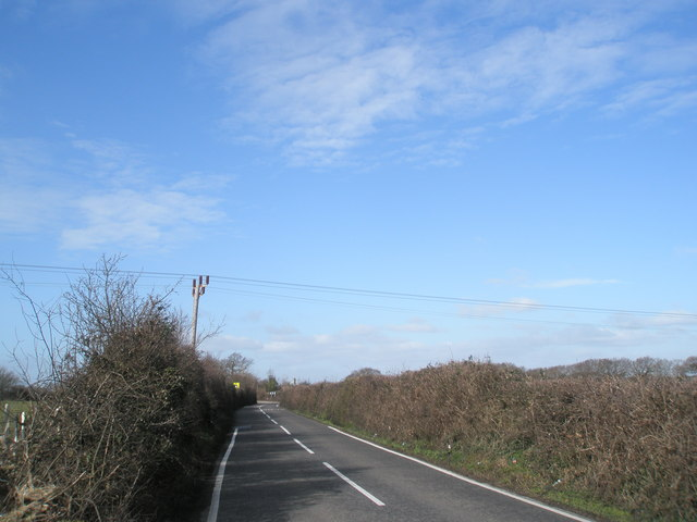 West Lane, Hayling Island