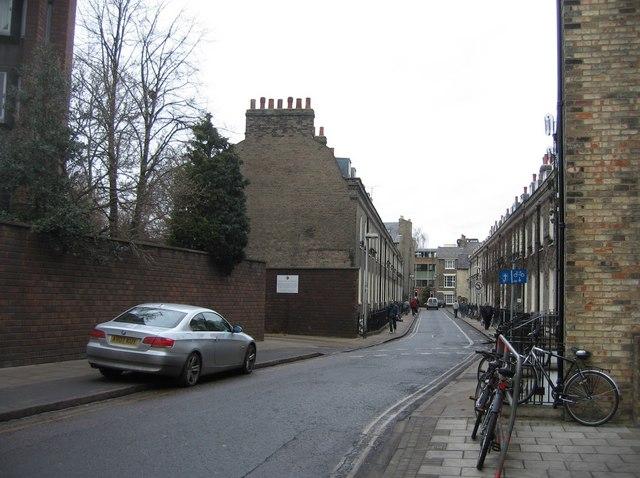 Malcolm Street