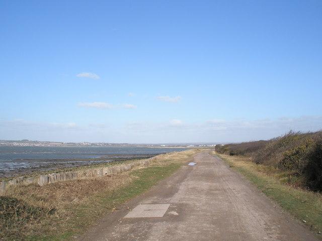 Hayling Billy Path