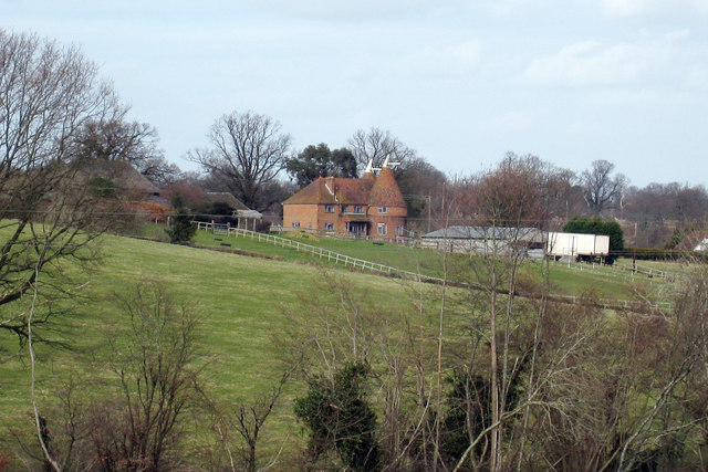 The Oast House, Beckley Road, Northiam, East Sussex