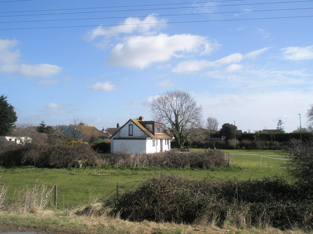 Pound Croft, North Hayling.