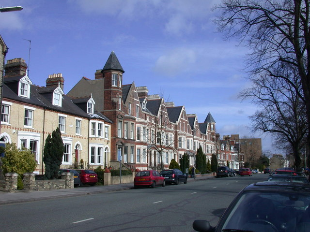 Arundel House Hotel, Chesterton Road