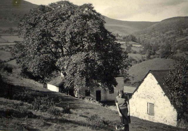 Milaid Isaf 1940