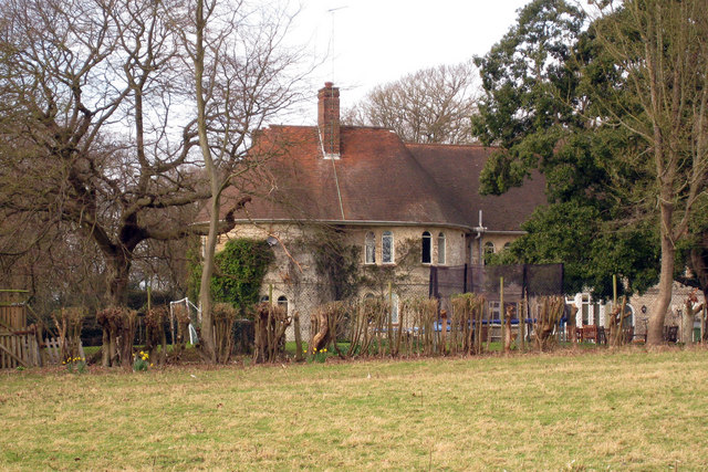 Oast House at Little Doucegrove, Rocks Hill, Northiam, East Sussex