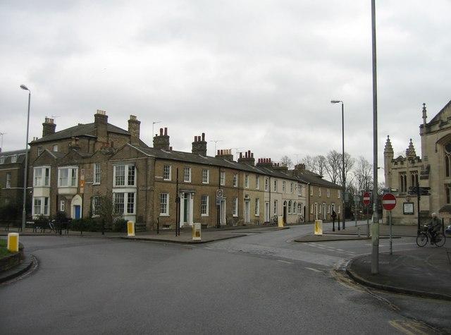 Short Street & King Street