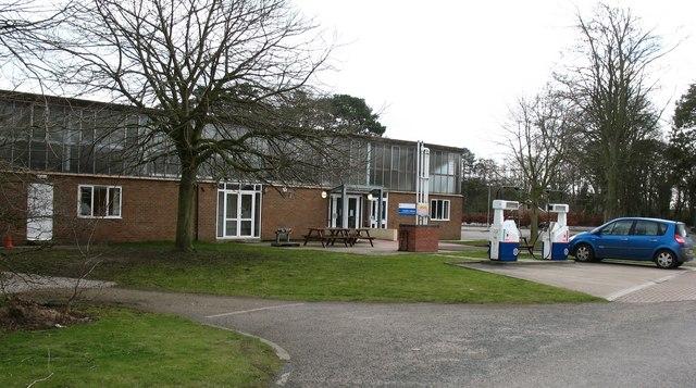 Ambulance Training Centre