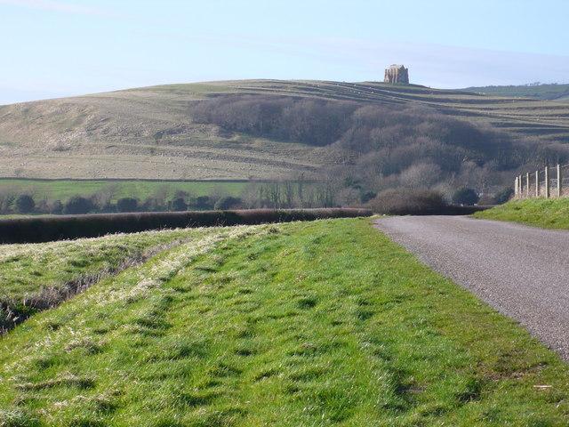 New Barns Road
