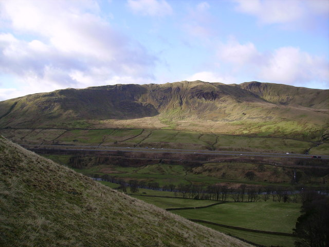 From Cleugh Gill