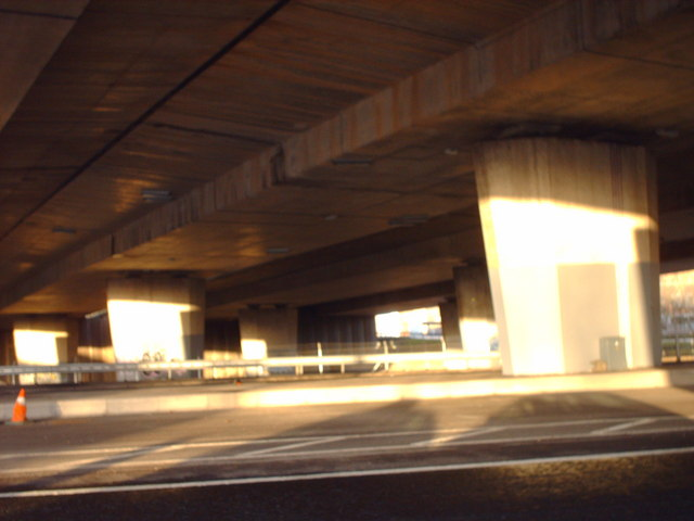 Under the M8