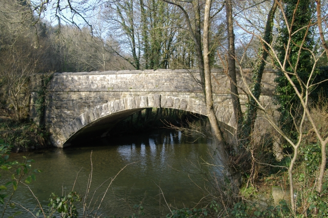 Notter Bridge