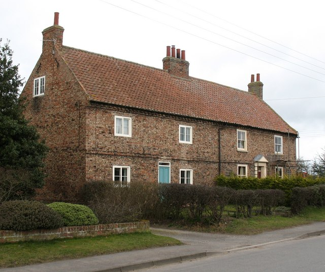 Cottages in Huby