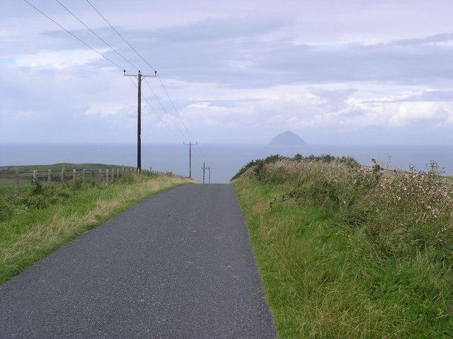 Kilantringan Road