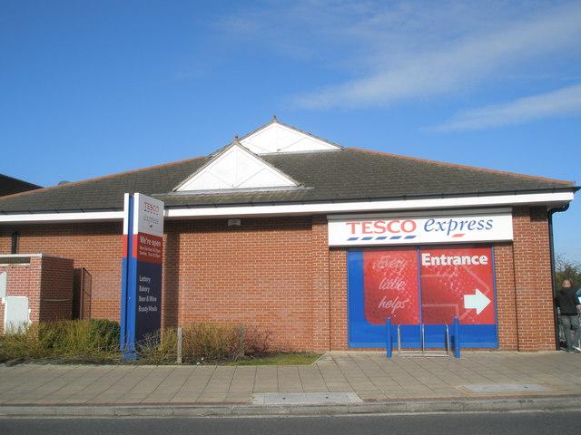 West Town Tesco Express