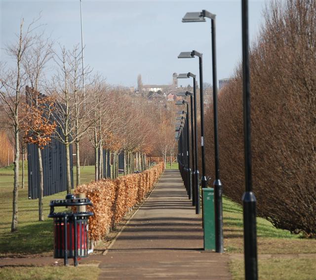 Hamilton Low Parks