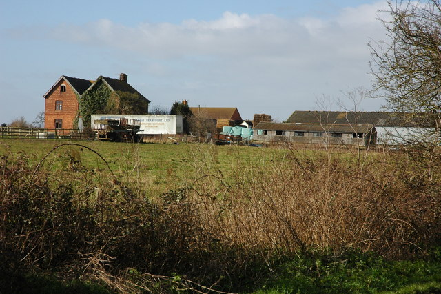 Chapel Farm, Walton Cardiff