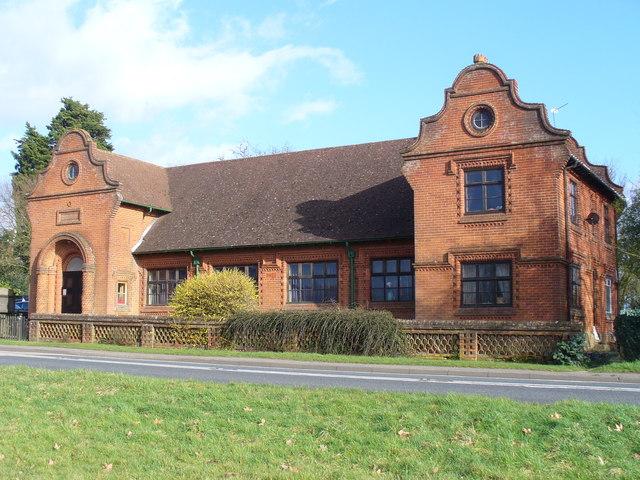 Village Hall, Ockley