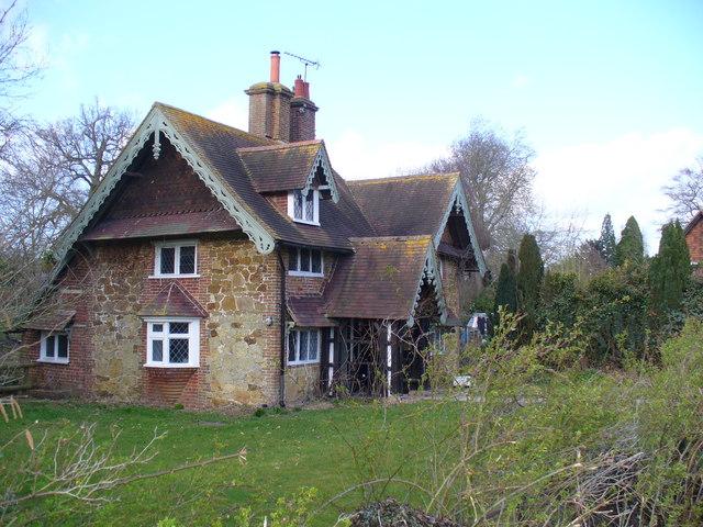 Cottage, Ockley