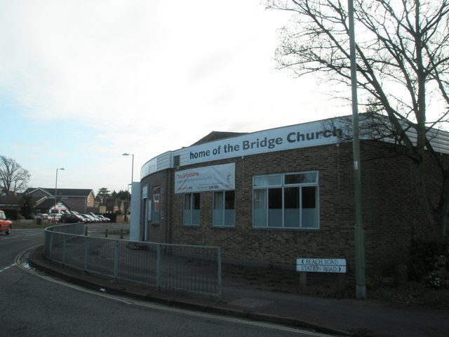 Bridge Church, Hayling Island