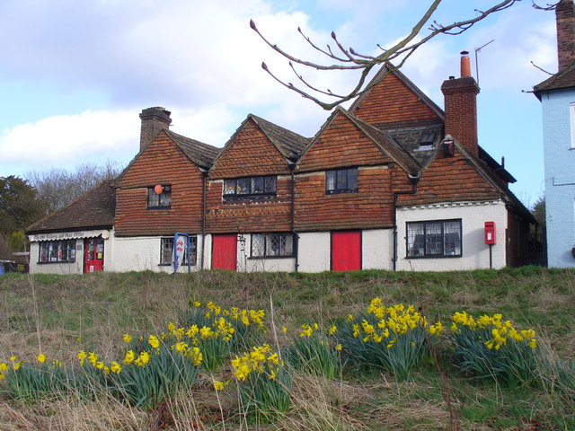Ockley Post Office